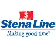 Stena Line - Making good time
