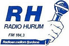 Radio Hurum logo